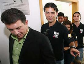TSJ dice que Nixon Moreno es un prófugo de la justicia