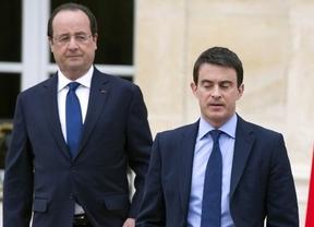 Caos francés: Hollande ordena a Valls rehacer un gabinete acorde con la política de recortes