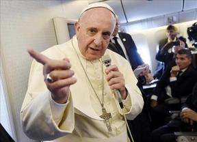 El Papa arremete contra el sistema económico mundial que pone en el centro al 'dios dinero'