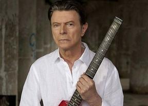 El camaleón Bowie estrena el cuarto vídeo de 'The Next Day'