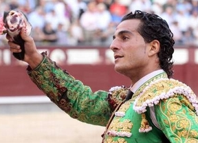 Gesta benéfica de Iván Fandiño: se encerrará frente a seis toros en 'su' plaza de Vista Alegre