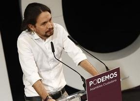 Pablo Iglesias ganó 70.000 euros en 2013 y sólo es propietario de una casa rústica y una moto