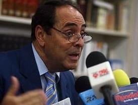 Juramentado Henrique Capriles Radonski