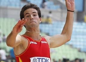 Final de longitud, la hora de la verdad para Eusebio Cáceres, nuestra única esperanza de medalla en los Mundiales