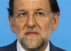 Rajoy se vuelca con Feijóo y con Basagoiti