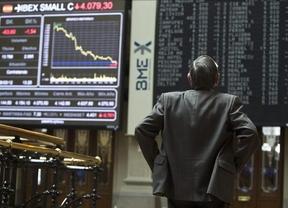 El efecto dominó de los Presupuestos: batacazo en el Ibex 35 con un descenso del 2,71%