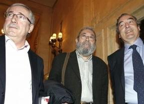 Rajoy quiere recuperar el di�logo social: propondr� a sindicatos y patronal avanzar en financiaci�n y empleo juvenil