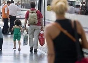 Las estaciones con menos de cinco usuarios diarios sólo dispondrán de un tren al día