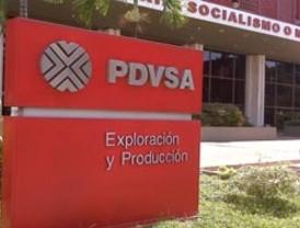 PDVSA evalúa comprar petróleo a Azerbaiyán
