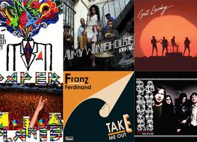 Las diez mejores canciones de los últimos diez años