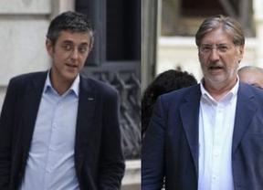 Madina rechaza formar parte de la ejecutiva de Sánchez y Pérez-Tapias lo estudia