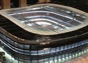 El 'nuevo' Bernabéu, en realidad la remodelación del actual, comienza a andar este viernes