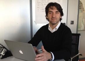 Joaquín Mateos: un emprendedor que busca hacer la vida de la gente con diabetes mucho más sencilla