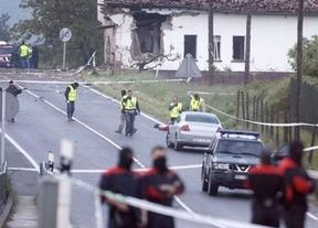 El Supremo absuelve a dos de los tres condenados por el atentado de ETA en Legutiano