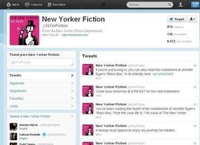 Twitter publicará en 10 entregas una historia ganadora del Pulitzer de ficción