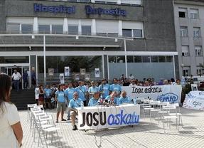 Prisiones concede el tercer grado al secuestrador de Ortega Lara, Josu Uribetxeberria