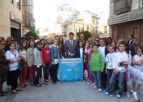 Guadalajara ya es 'Ciudad Amiga de la Infancia'
