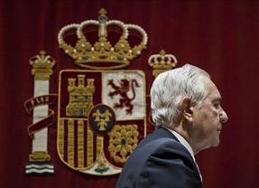 Llegó el fin de Carlos Dívar, el presidente del Poder Judicial ultra-católico que habría mentido sobre sus viajes a Marbella