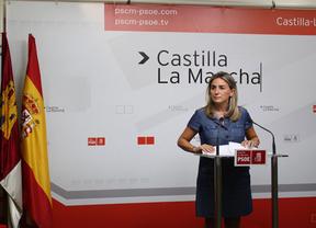 El PSOE acusa de 'sectarismo' al Gobierno de Cospedal en la adjudicación de talleres de empleo a los ayuntamientos