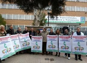 La Plataforma en Defensa de la Sanidad de Toledo se manifestará el 15 de marzo