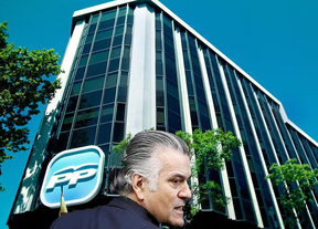 El PP, ante los nuevos papeles de Bárcenas, 'desconoce dichas anotaciones y su contenido'