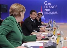 Sarkozy: 'No podemos aceptar la explosión del euro'