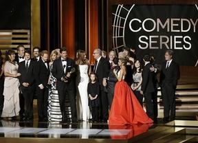 'Breaking Bad' y 'Modern Family', con cinco y tres galardones respectivamente, vencedoras de la 66ª edición de los Emmy