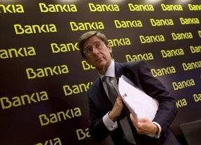 Bankia intentará colocar en otras empresas a parte de sus 6.000 despedidos