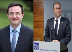 Monago y Muñoz, dos hombres con un mismo destino