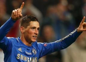 Torres se harta de ser suplente con Mourinho y acepta ser cedido al Milan en busca de minutos para regresar a La Roja