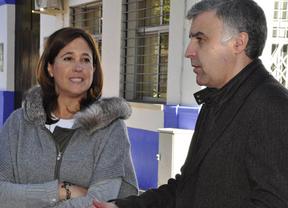 Rosa Romero niega haberse aprovechado del Centro de la Mujer y la oposición pide su dimisión
