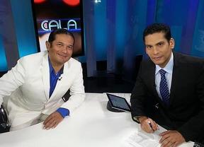 El 'profeta de Am�rica' Reinaldo dos Santos lanza sus esperadas predicciones para el futuro: Venezuela, EEUU, Brasil