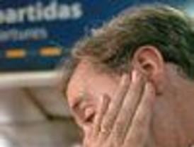 Sancionan a las aerolíneas que no cumplen con los horarios