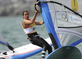 Una mujer, ¿cómo no?, nos regalará la primera medalla de oro: Marina Alabau, superfavorita