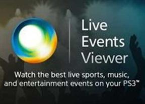 Llegan los mayores eventos mundiales en directo a PlayStation 3