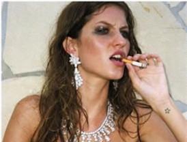 Gisèle Bündchen posa desnuda para 'Vogue'