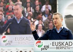 PNV necesitará pactar con PSE o  Bildu para gobernar en País Vasco