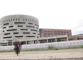 El SESCAM planteará a los sindicatos privatizar los servicios no asistenciales del nuevo hospital de Toledo