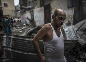Israel vuelve a bombardear una escuela de la ONU para refugiados y mueren 20 civiles y otros 90 resultan heridos