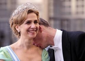 El juez pregunta a las partes se se debe imputar a la Infanta
