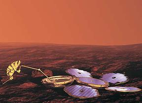 La NASA baja a los soñadores de su nube: el camino a Marte es 'largo y difícil'