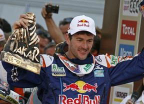 El Dakar 2016 ya tiene recorrido oficial y un gran favorito, Marc Coma, que ve