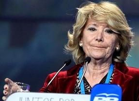 Aguirre tiene clara su estrategia bipartidista: apuesta por una 'segunda vuelta' entre los más votados de las municipales