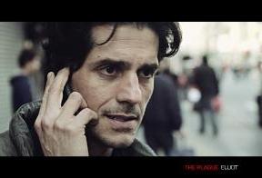 Ricardo Birnbaum estrena 'The Plague'