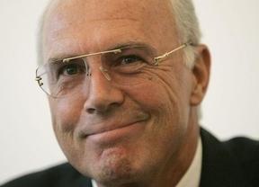 Prepotencia alemana: Beckenbauer dice que el Barça utilizará