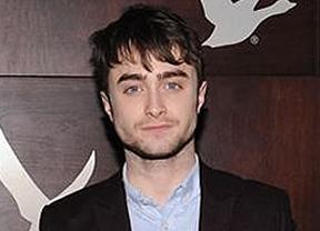 Daniel Radcliffe: