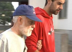 Bolinaga, en el juzgado para declarar por el asesinato del guardia civil Antonio Ramos
