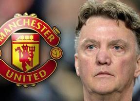 Van Gaal y su Manchester, de derrota en derrota: humillados en la Copa de la Liga por un Tercera División (4-0)