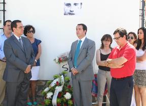 La Fundación Miguel Ángel Blanco agradece a Quintanar (Toledo) el homenaje al concejal