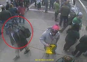 Se encamina la investigación: el FBI revela a los dos sospechosos de las explosiones en Boston
